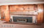 95621 Highway 101 S, Yachats, OR 98382 - Fireplace insert