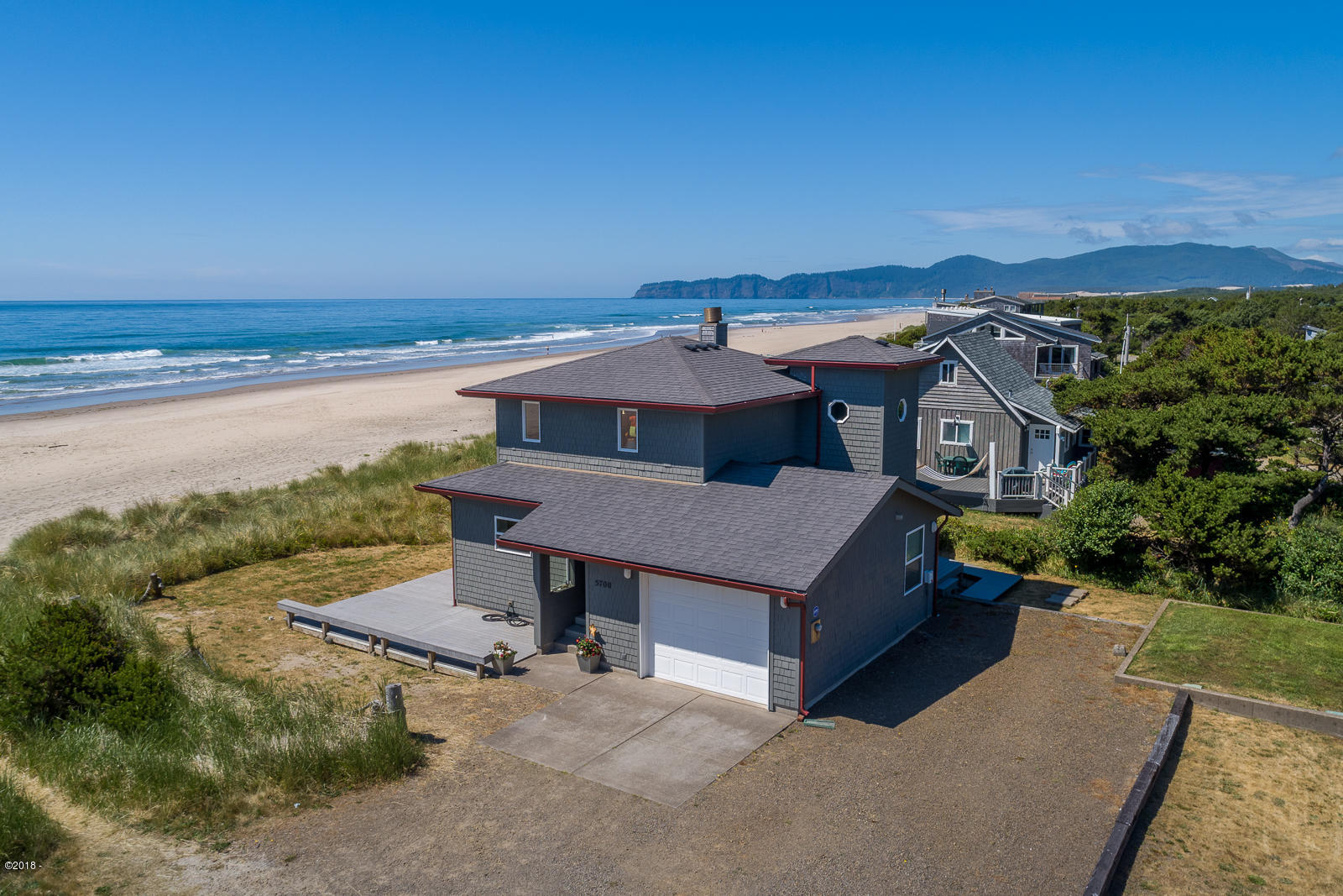 5700 Floyd Avenue, Pacific City, OR 97135