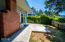 534 SE Inlet Ave, Lincoln City, OR 97367 - Front yard with patio