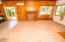 534 SE Inlet Ave, Lincoln City, OR 97367 - Living room and fireplace