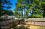 534 SE Inlet Ave, Lincoln City, OR 97367 - Front yard