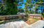 534 SE Inlet Ave, Lincoln City, OR 97367 - Front yard with filtered ocean view