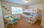 1215 NW 13th St, Lincoln City, OR 97367 - Bedroom 3 Overview