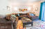 1215 NW 13th St, Lincoln City, OR 97367 - Living Room Overview