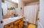 1215 NW 13th St, Lincoln City, OR 97367 - Guest Bathroom Overview