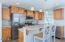 6105 Center Pointe Loop, Pacific City, OR 97135 - Kitchen