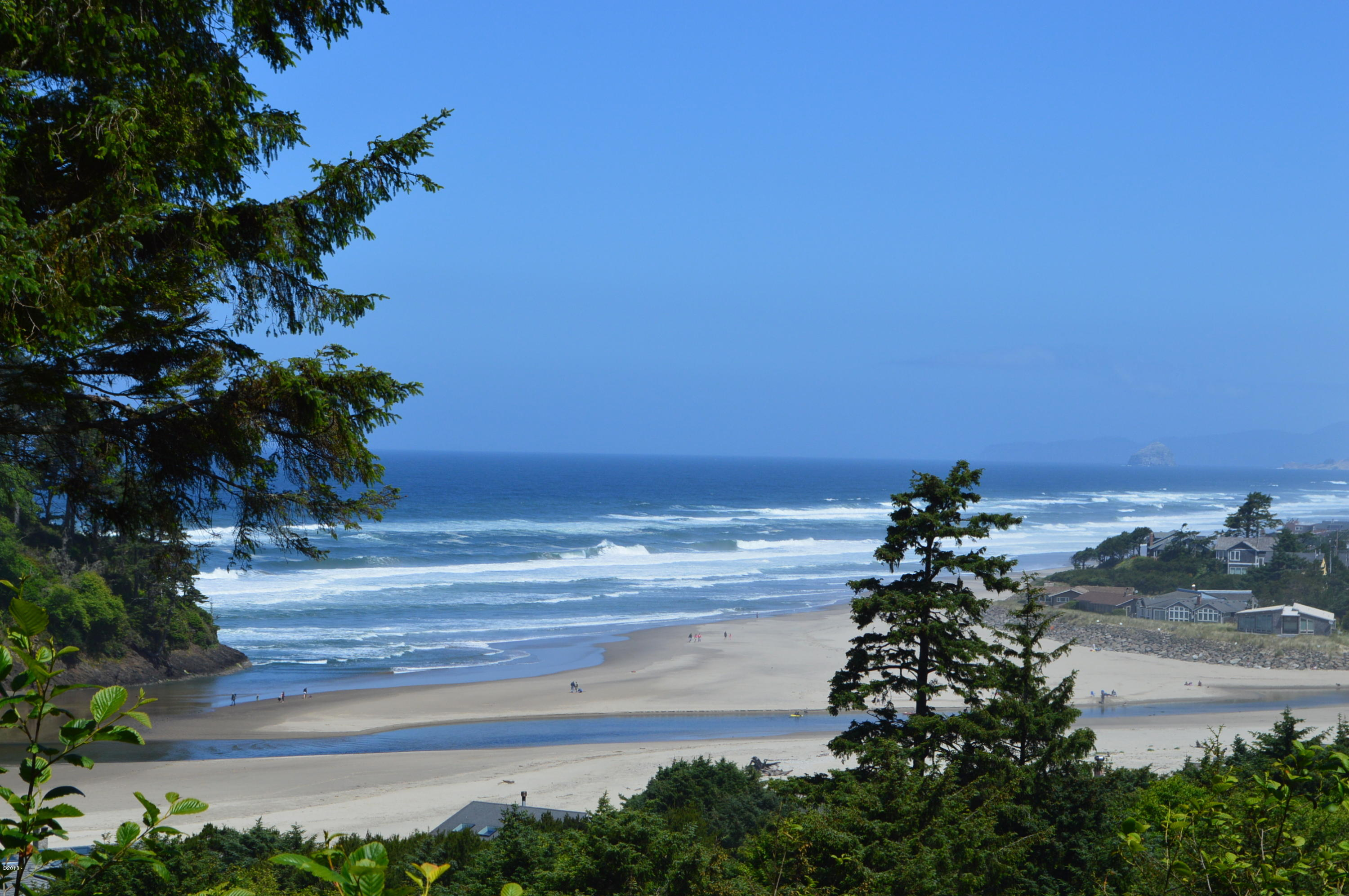 TL 210 Knoll Terrace, Neskowin, OR 97149 - View