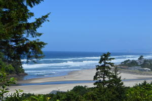 TL 204 Knoll Terrace, Neskowin, OR 97149 - View