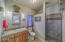 2949 NW Neptune Ave, Lincoln City, OR 97367 - Lower Level Bath