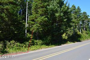 5200/5300 Cape Kiwanda Drive, Pacific City, OR 97135 - Lot from Street