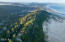3500/3501 VL Ridge Rd, Pacific City, OR 97135 - Aerial to the South