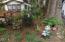3700 NE Hwy 101  #46, Depoe Bay, OR 97341 - Whimsical Front Side Yard