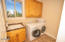 4600 SW Coast Ave, Lincoln City, OR 97367 - Laundry room