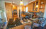 4600 SW Coast Ave, Lincoln City, OR 97367 - Breakfast bar in Kitchen