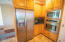 4600 SW Coast Ave, Lincoln City, OR 97367 - Wood cabinets
