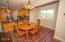 4600 SW Coast Ave, Lincoln City, OR 97367 - Dining room