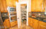 4600 SW Coast Ave, Lincoln City, OR 97367 - Walk in pantry