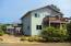 121 NW 73rd Ct, Newport, OR 97365 - West Side View
