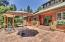 1754 Old River Rd NE, Siletz, OR 97380 - Stamped concrete Patio
