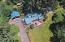 1754 Old River Rd NE, Siletz, OR 97380 - Greenhouse and garden beds