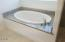 4125 SE Lee Ave, Lincoln City, OR 97367 - solid granite surround