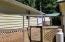 237 E Buck Creek Rd, Tidewater, OR 97390 - fenced yard between houses