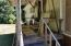 237 E Buck Creek Rd, Tidewater, OR 97390 - Front Porch