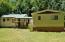 237 E Buck Creek Rd, Tidewater, OR 97390 - Manufactured with cabin attached