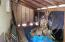 237 E Buck Creek Rd, Tidewater, OR 97390 - woodshed off side of garage