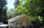 2861 NE West Devils Lake Rd, Lincoln City, OR 97367 - Front View
