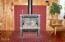 2313 NE Holmes Rd, Lincoln City, OR 97367 - New Gas Stove