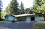 3066 Hwy 20, Newport, OR 97365 - Front house-driveway