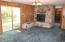 3066 Hwy 20, Newport, OR 97365 - Downstairs Family Room