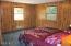3066 Hwy 20, Newport, OR 97365 - Downstairs guest bedroom 2