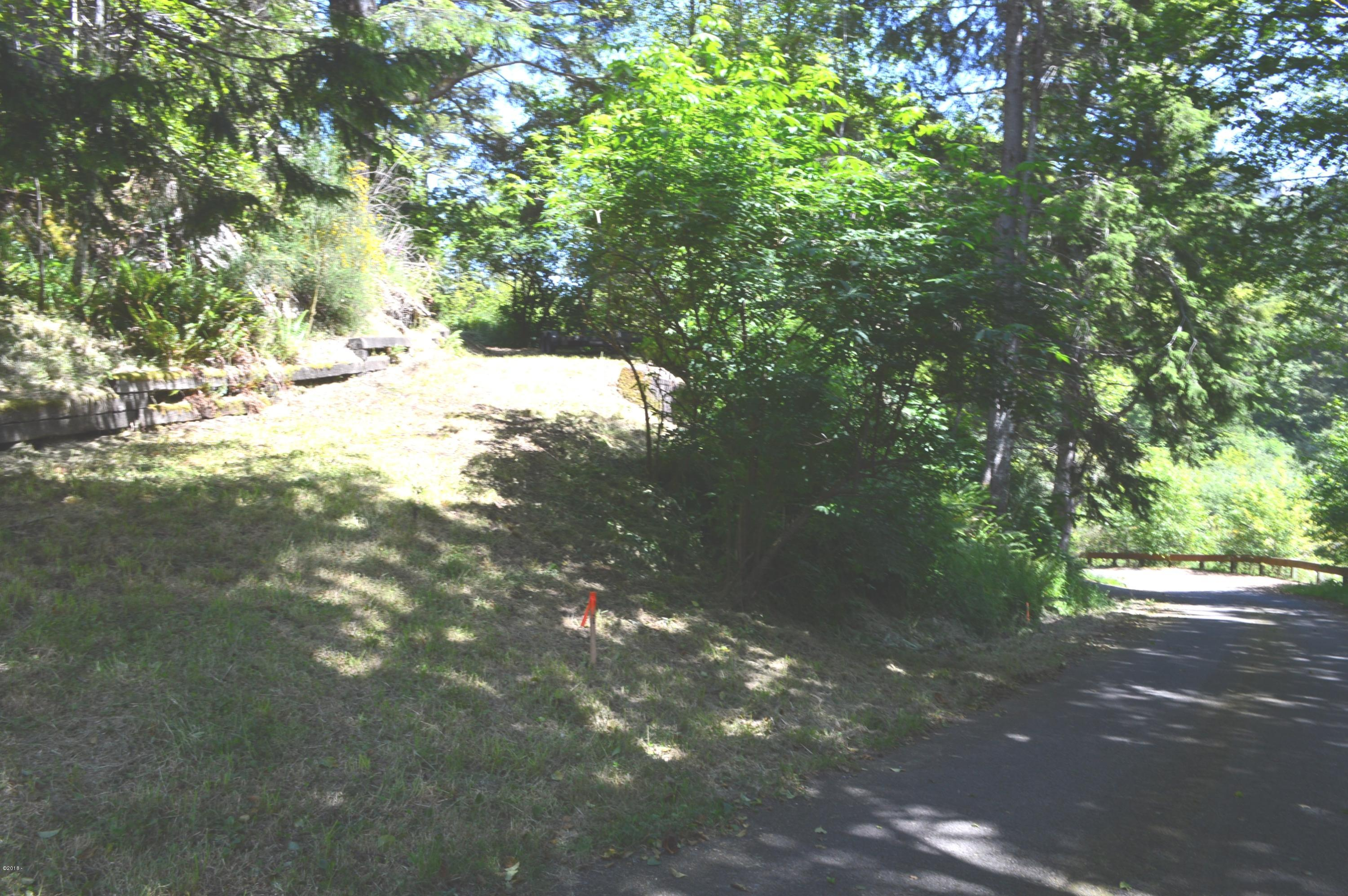 TL 208 Knoll Terrace, Neskowin, OR 97149 - Lot from Street