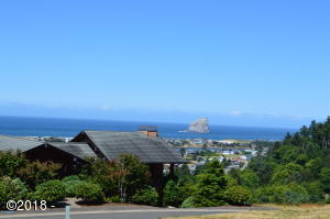 LOT 20 Pacific Seawatch, Pacific City, OR 97135 - View