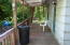 230 N New Bridge Rd, Otis, OR 97368 - Covered Porch