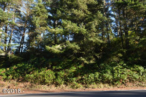 TL 1800 Cape Kiwanda Drive, Pacific City, OR 97135 - Lot from Street