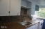 1510 NW 20th St, Lincoln City, OR 97367 - kitchen angled view
