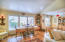 105 NW Wade Way, Newport, OR 97365 - Combo Kitchen/Dining & Living Rm