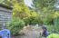 105 NW Wade Way, Newport, OR 97365 - Private Back Yard