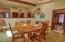 5875 El Mar Ave, Lincoln City, OR 97367 - Dining Room