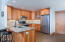 7770 Brooten Mountain Loop, Pacific City, OR 97135 - Kitchen