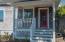 924 SW 12th St, Newport, OR 97365 - Front door