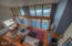 301 Otter Crest Dr, 420-421, Otter Rock, OR 97369 - Great room from loft