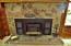 200 Coronado Dr, Gleneden Beach, OR 97367 - Fireplace detail