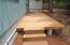 200 Coronado Dr, Gleneden Beach, OR 97367 - Back Deck
