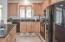1747 NE 18th St., Lincoln City, OR 97367 - Designer Kitchen