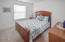 1747 NE 18th St., Lincoln City, OR 97367 - Bedroom