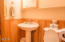 5865 Barefoot Lane, Pacific City, OR 97135 - downstairs half bath